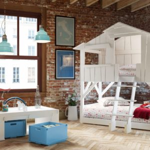 lit cabane superpose mathy by bols my little cocoon brest