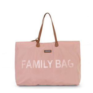 sac weekend family bag childhome my little cocoon brest