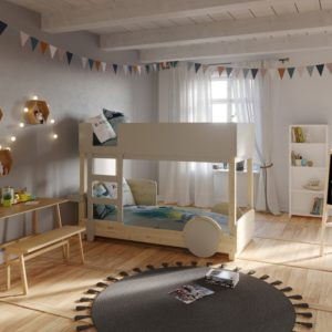 lit superpose discovery montessori superpose mathy by bols chambre enfant bebe meuble my little cocoon brest
