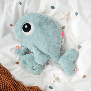 coussin peluche doudou baleine done by deer bebe naissance chambre my little cocoon brest