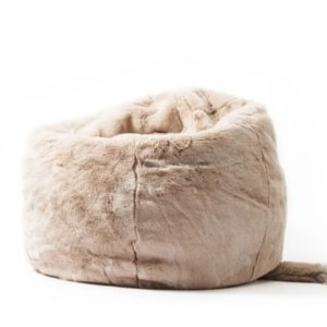 pouf elephant wild and soft my little cocoon brest